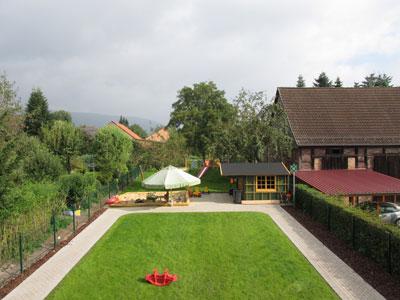 Kindergarten Godelheim