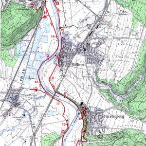 Radweg Tour 8